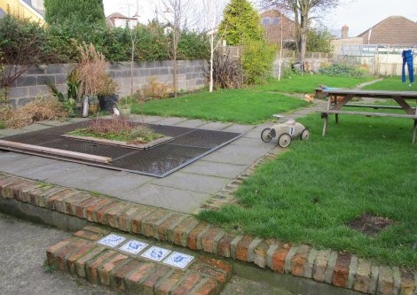 Garden Design Landscaping Glasnevin