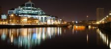 €3.2 billion invested in commercial property in Ireland last year