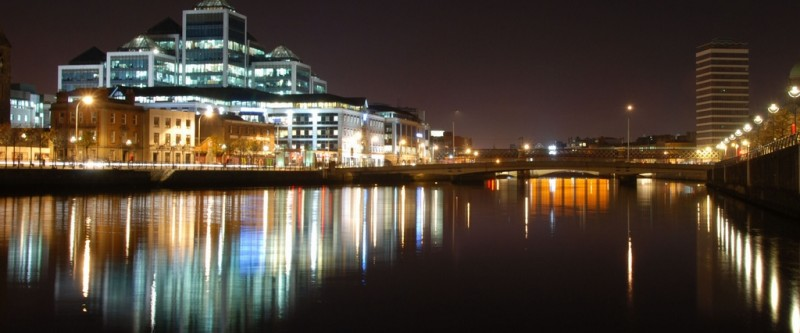 Dublin amongst the most affordable cities for rental of office space
