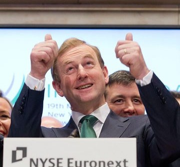 "Property tax next year is ""speculative"", insists Taoiseach"