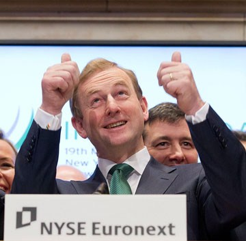 """Property tax next year is """"speculative"""", insists Taoiseach"""