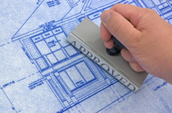 Planning permission for new homes fell by 27% in Q4 2011