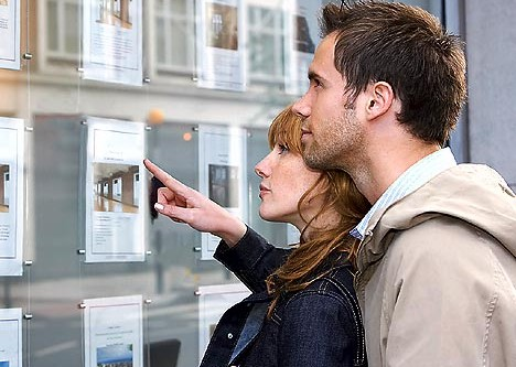Half of all first time buyers hope to buy in next 12 months