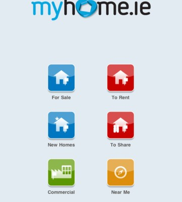MyHome.ie launch new iPad app