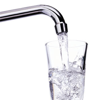 People would change water usage if charge was brought in