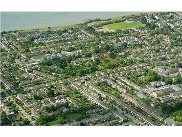 Campion to auction off Clontarf site
