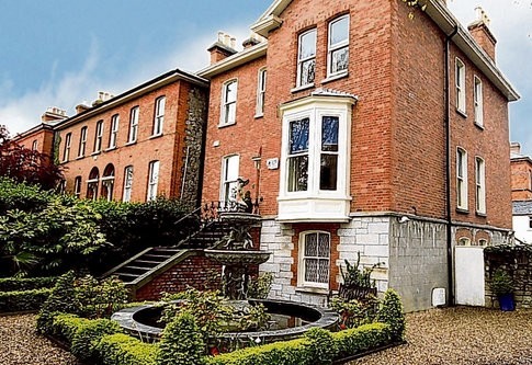 DNG put their headquarters on the market for €2.5m