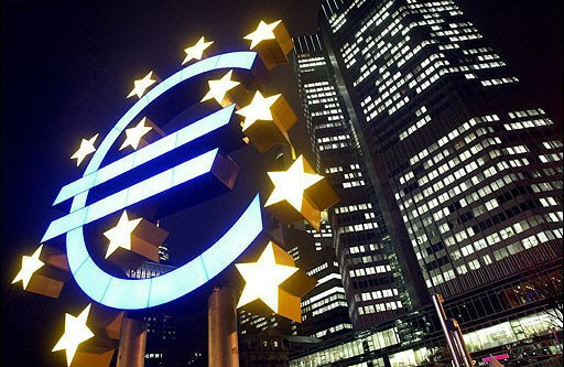 ECB expected to hold interest rates at 1%