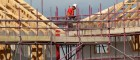 Jump reported in number of new construction and property jobs