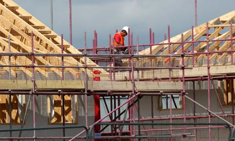 230,000 jobs lost in building industry since height of boom