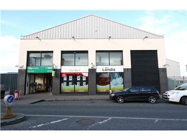Dundalk store goes on the market