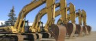 Construction sector decline slows in March