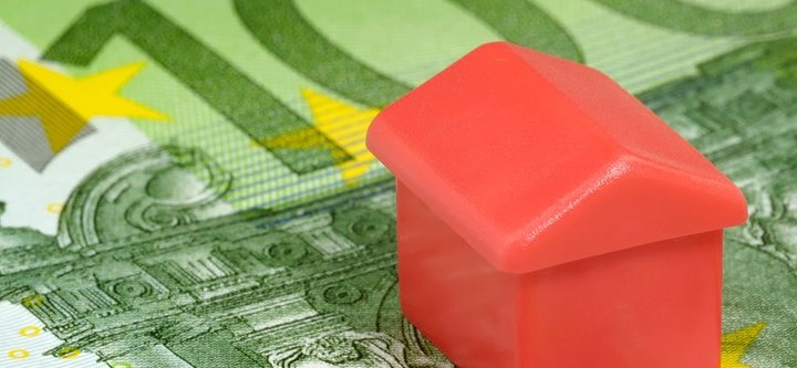 Number receiving mortgage interest supplement jumps by more than a quarter in last two years