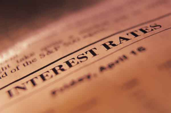 Mortgage interest rates lower in Ireland than euro zone average