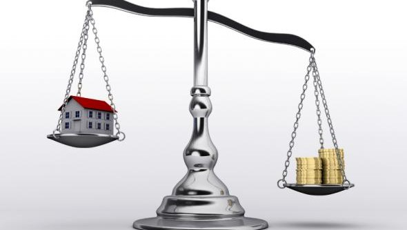Are negative equity mortgages a good idea?