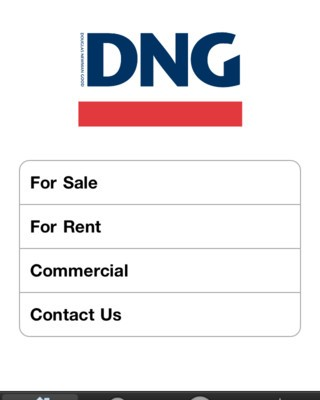 DNG launch new iPhone and Android apps