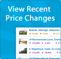Track property price changes with MyHome.ie