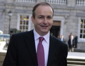 Martin calls on Taoiseach to get banks back lending again