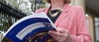 Minister O'Sullivan launches new journal for housing professionals