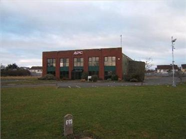 Asking price of Clonshaugh industrial premises drops significantly