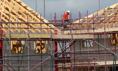 Number of granted planning permissions down significantly on last year
