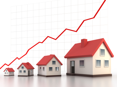 Residential property prices up 0.2% in May