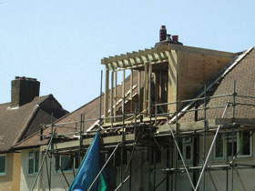 Builders Abbey buck trend with increased profits
