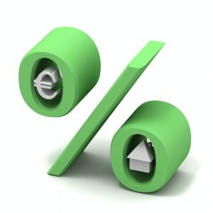 The mortgage divide, is it right?
