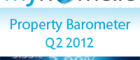 MyHome.ie Property Barometer Q2 2012
