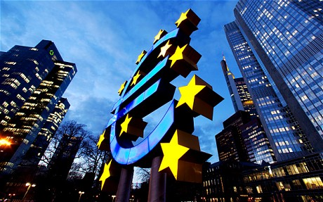 ECB cuts interest rate to 0.75%