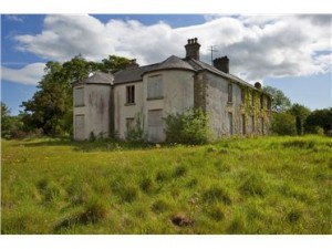 Bagenalstown House sells for €250k
