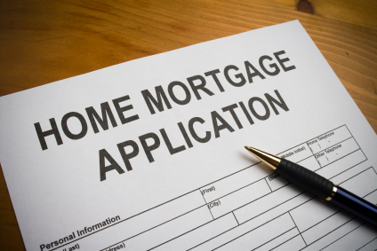 Four-fold increase in number of mortgage applications