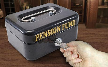 Pension levy making 'a bad situation worse'