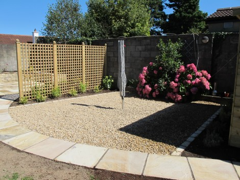 3 'More' wishes for the garden – more space for sun, more space for line and more space for storage