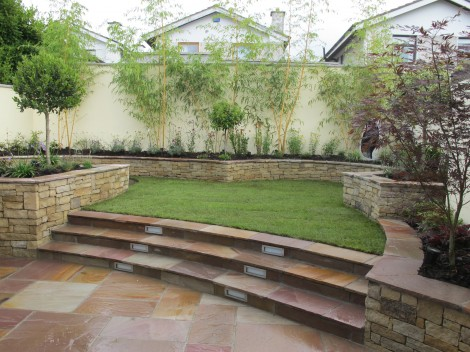 Small Brick Patio Ideas Backyards