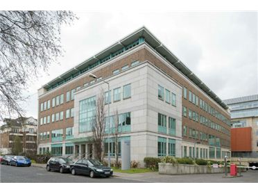 Kennedy Wilson buy D4 office for €15 million