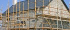Construction industry continues to contract