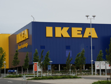 Ikea looking to develop budget hotels