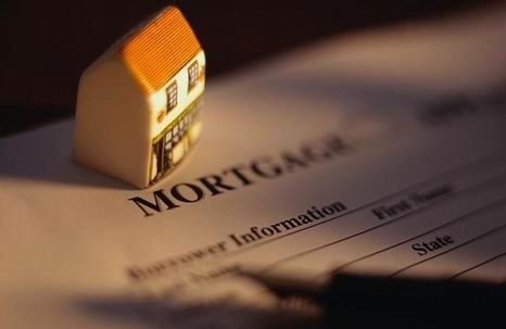 Number of new mortgages issued up for first time since 2006