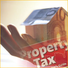 Property tax based on house valuation to be in force by middle of next year