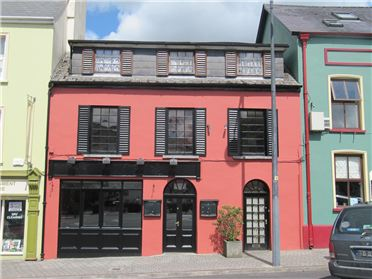 Kenmare restaurant to go under the hammer