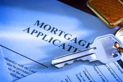 Almost two fifths of mortgage applications being turned down