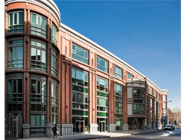 Landmark Dublin office for sale for €70m