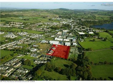 Blessington ghost estate on market for €350,000