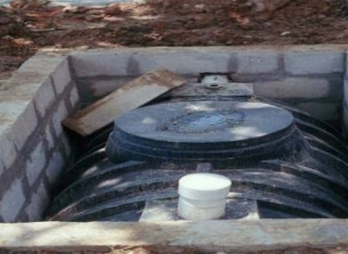 Those who fail to pay septic tank charges will be first targeted for inspections