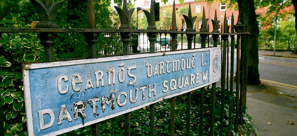 Dublin City Council may be set to bid for Dartmouth Square
