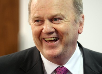 Mortgage interest relief will not be extended, insists Noonan