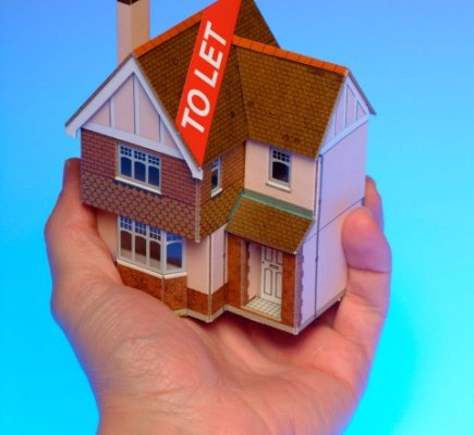 29% of buy-to-let properties in arrears