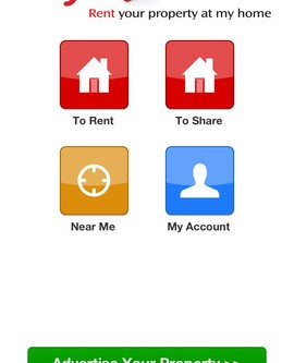 MyHome launch new rentals app