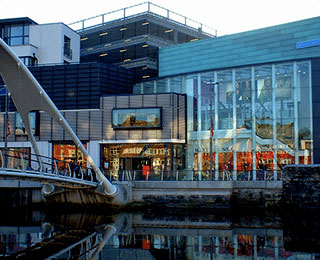 NAMA to invest €20m in Drogheda shopping centre